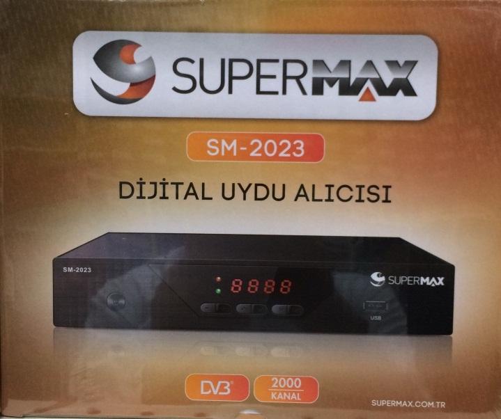 SUPERMAX SM-2023